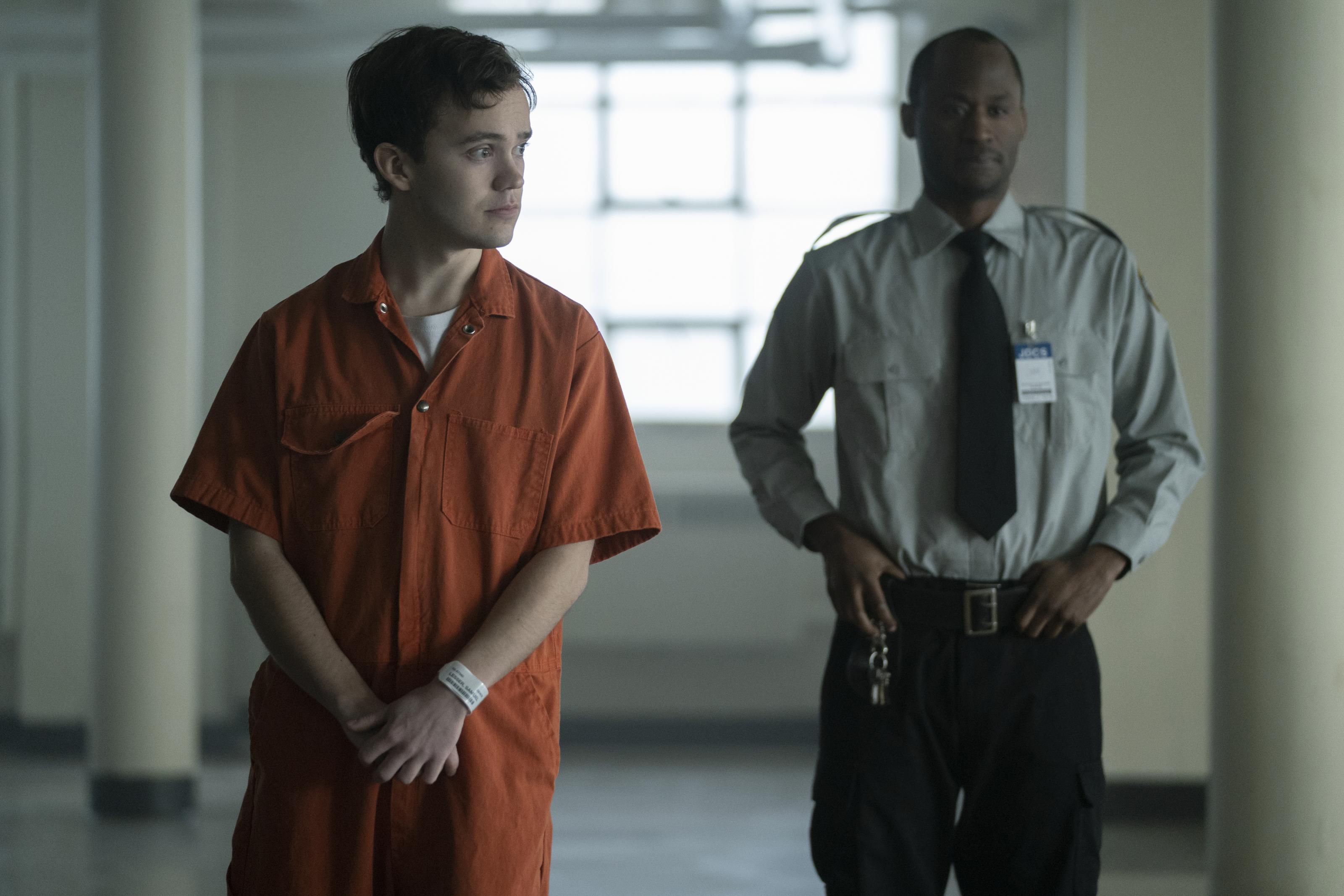 Locke & Key season 1, episode 6 recap: The Black Door