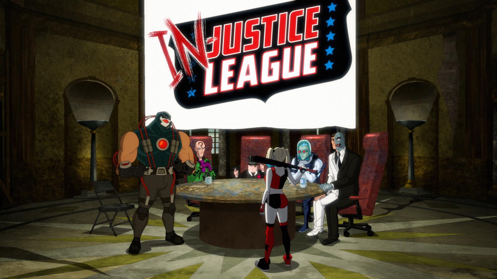 Harley Quinn S2E1 recap: Gotham is an Apocalyptic Wasteland