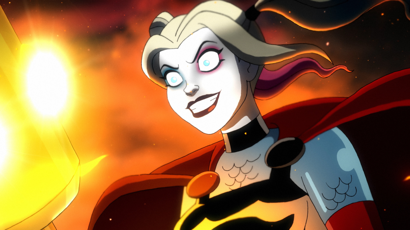 Harley Quinn Season 2 What Happened In Inner Para Demons
