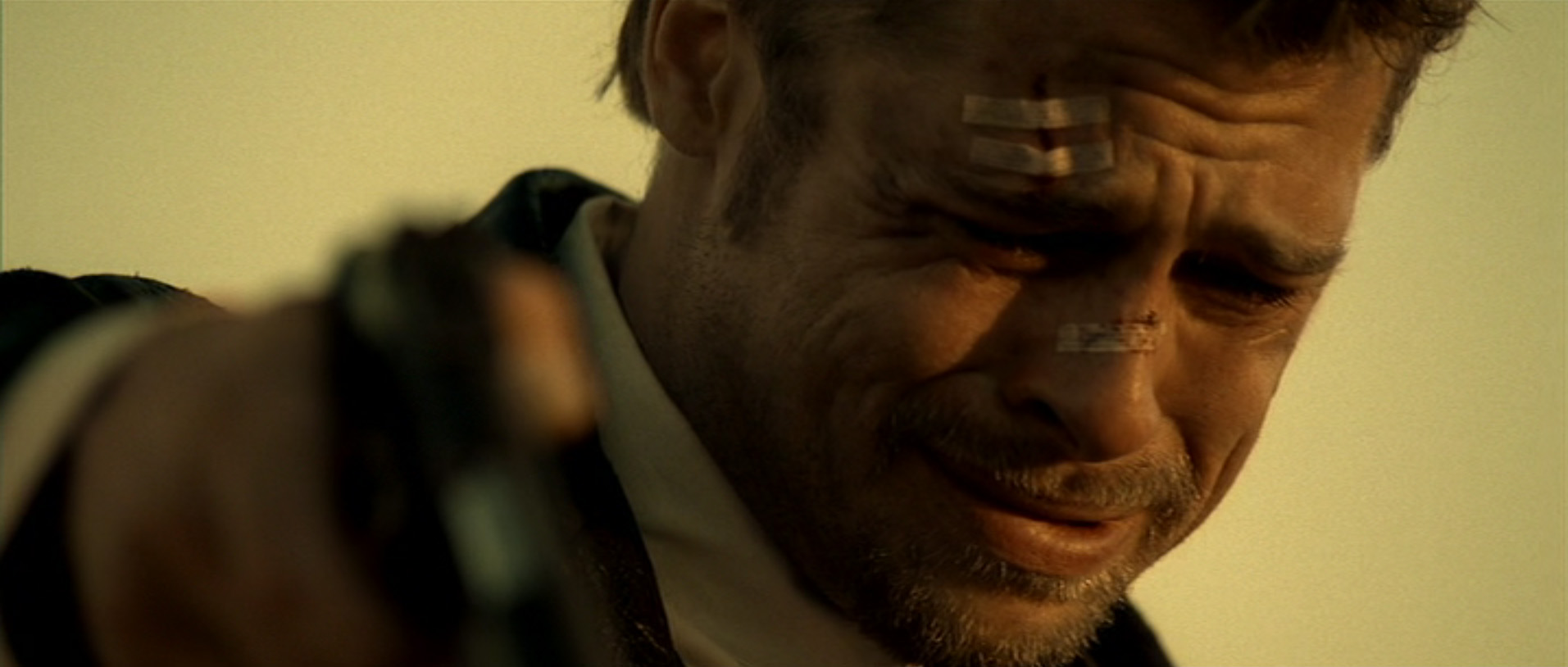 True Detective Season 2: Why Brad Pitt is a terrible option