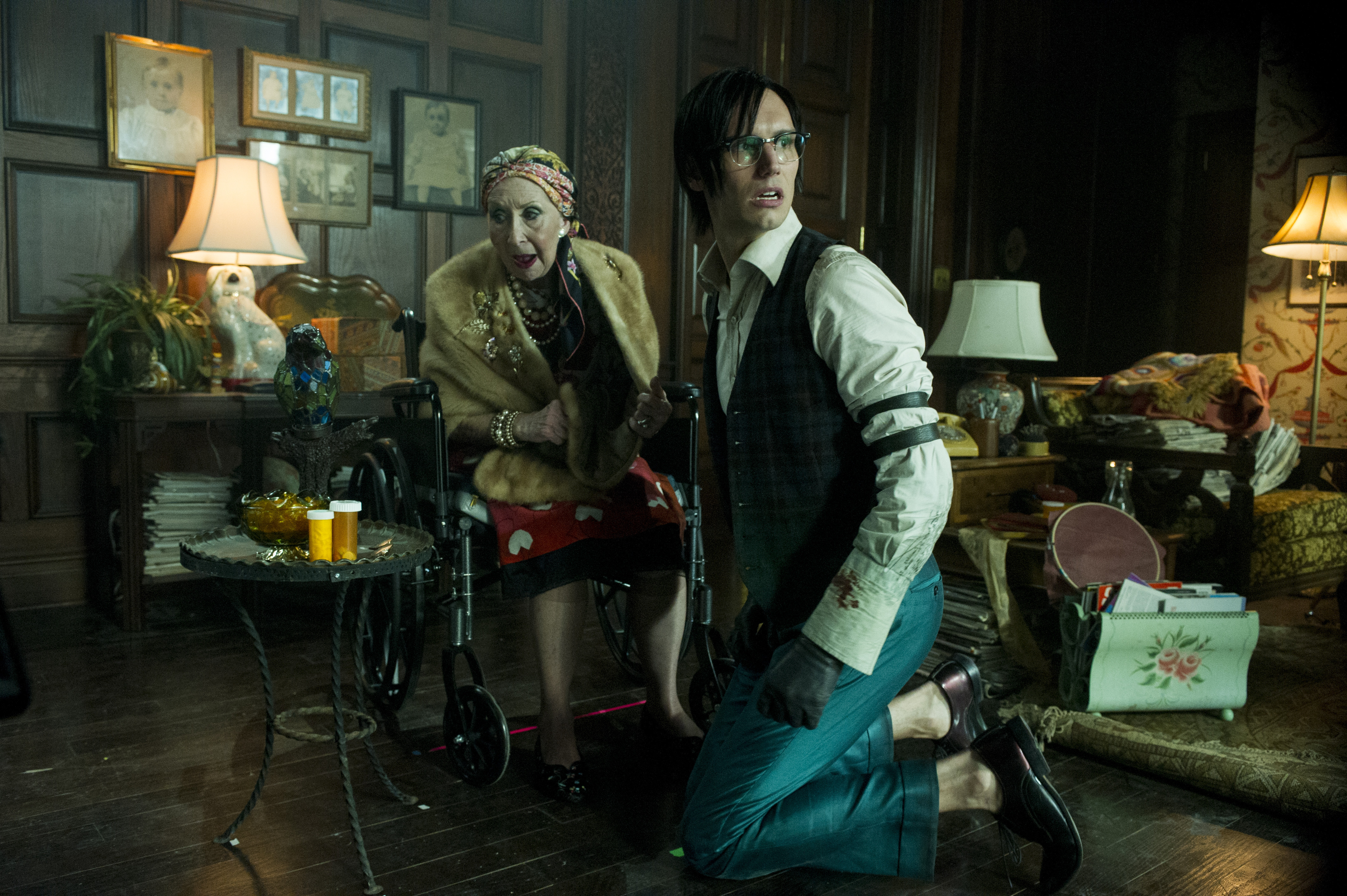 Gotham season 5, episodes 4 & 5 recap: Who destroyed Haven