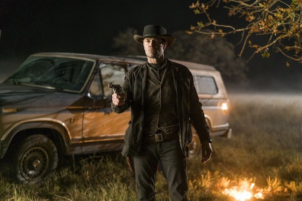 Fear The Walking Dead season 4, episode 1 recap: What's Your