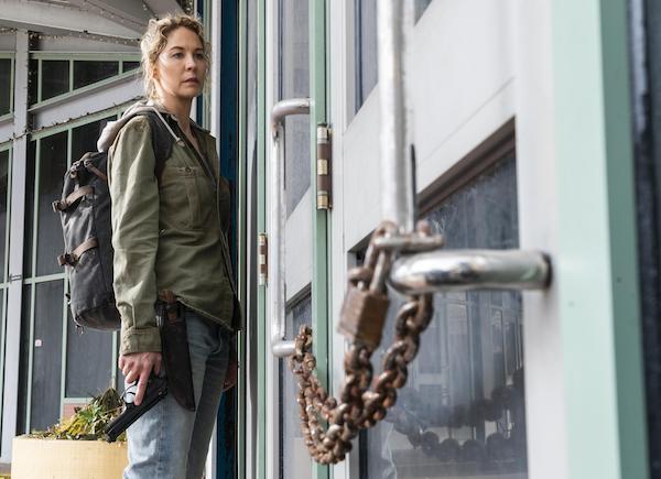Fear The Walking Dead season 4, episode 6 recap: 'Just in Case'