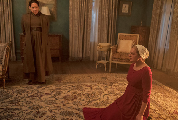 handmaid's tale season 3 - photo #27