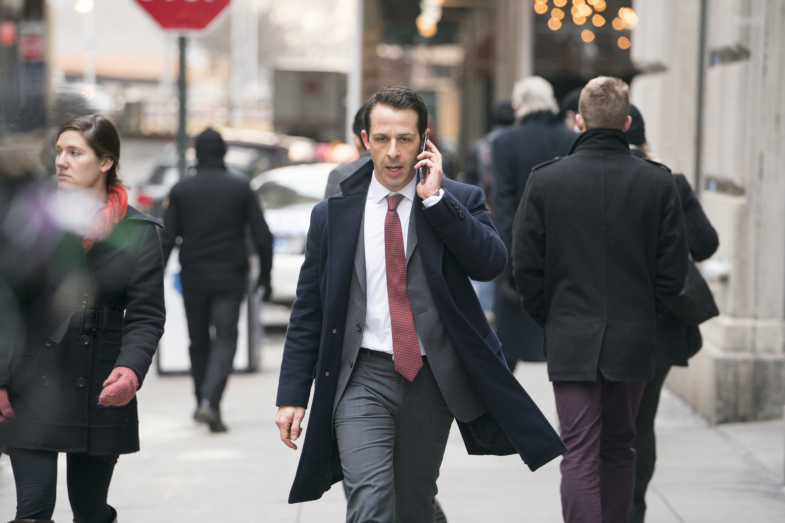 Succession season 1, episode 6 recap: 'Which Side Are You On?'