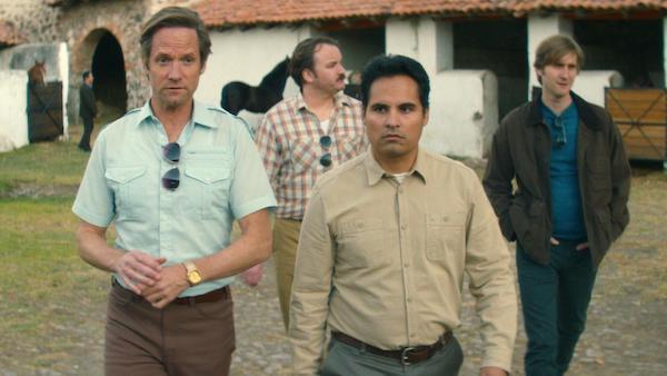 Narcos: Mexico season 1, episode 2 recap: The Plaza System