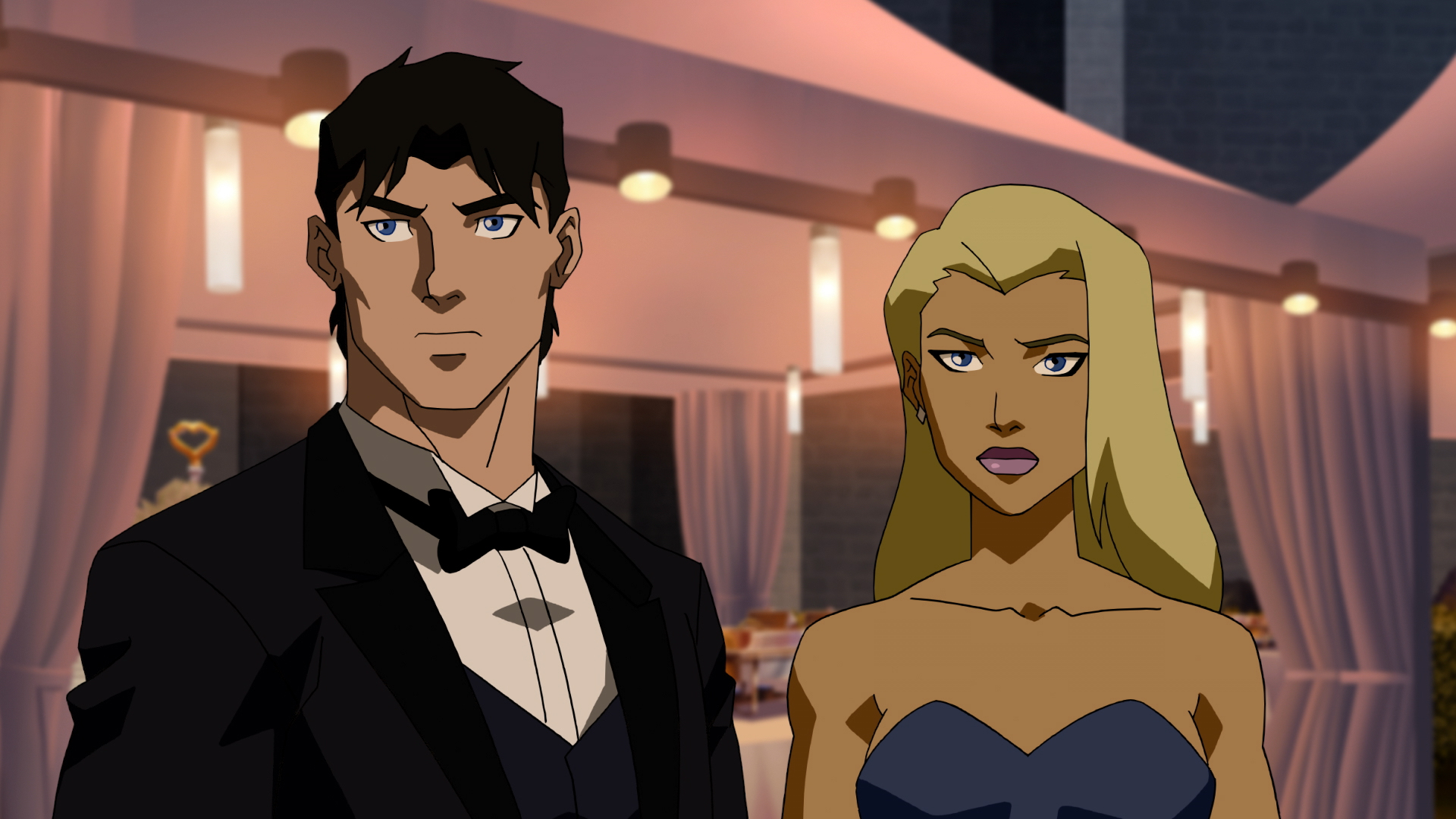 Young justice outsiders season 3 episode 2 recap royal we - Pictures of nightwing from young justice ...