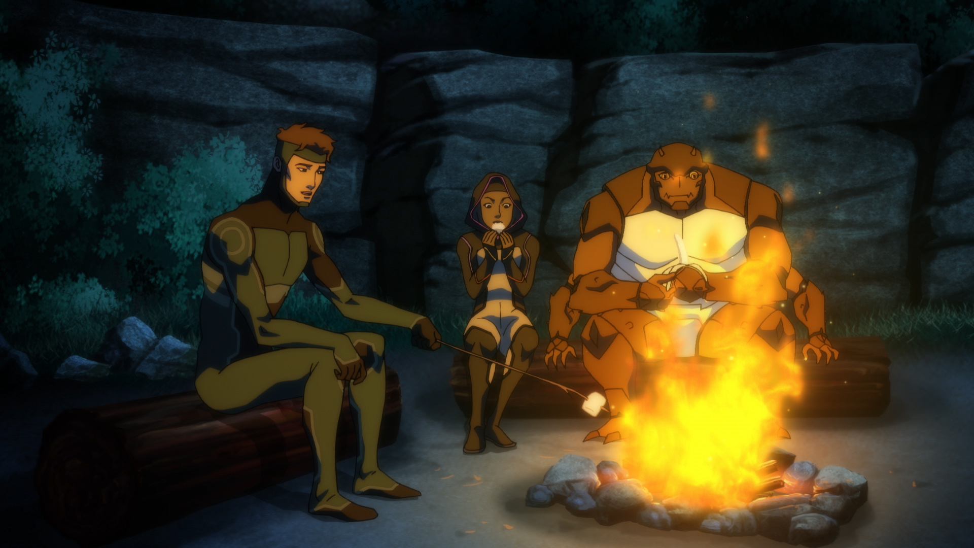 young justice season 1 download mp4