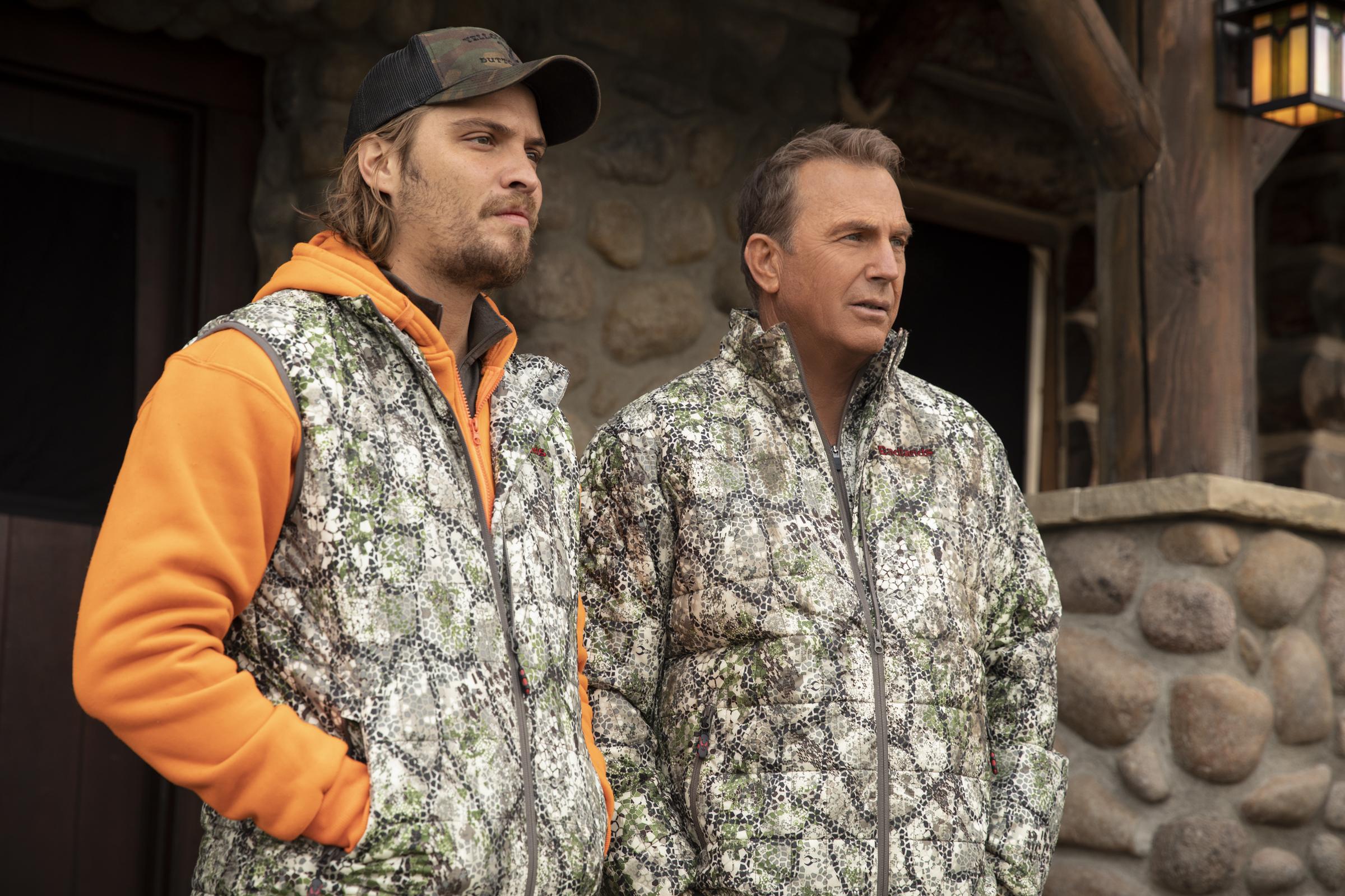 Paramount's Yellowstone season 2, episode 6 recap: Blood the Boy