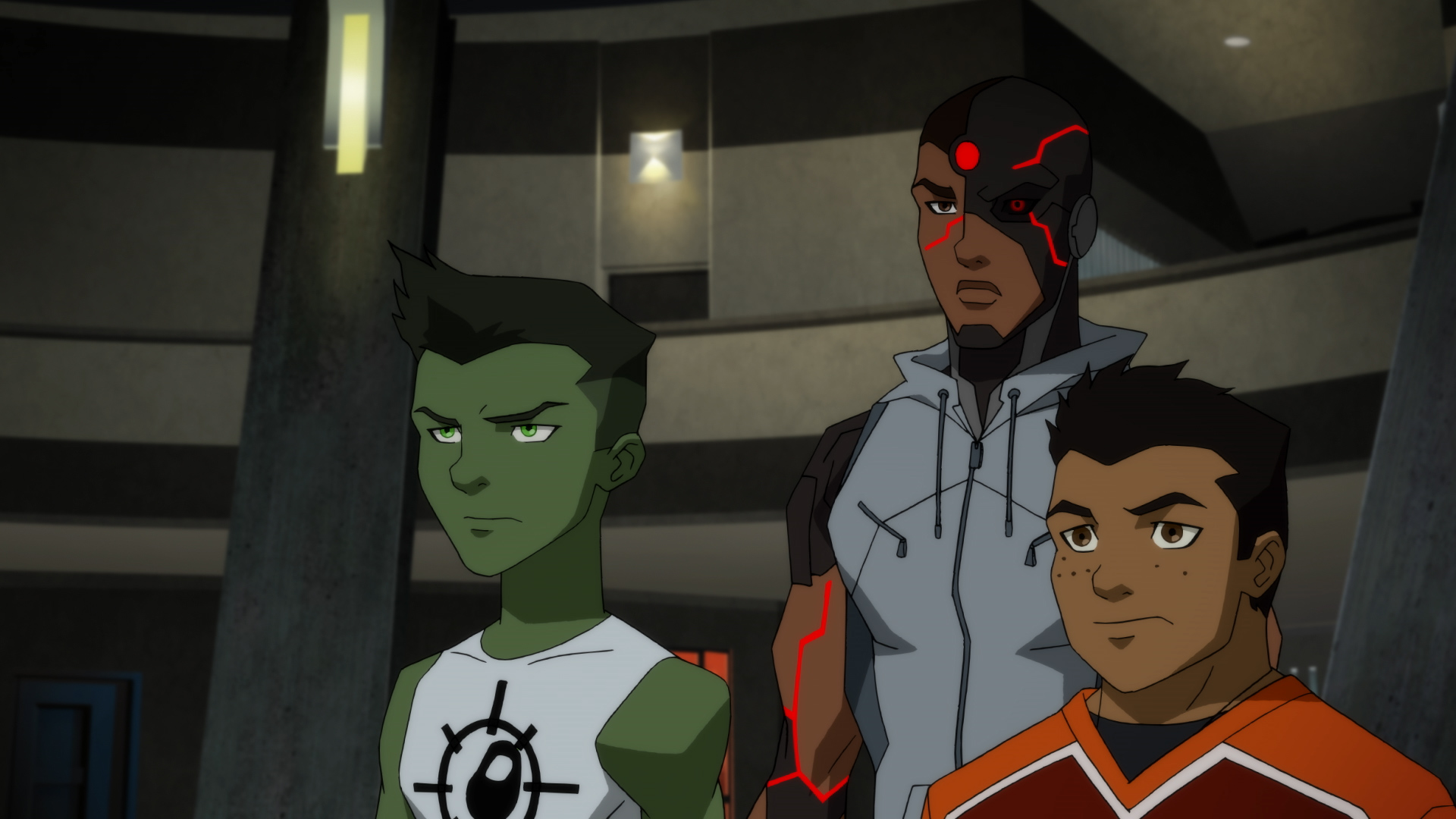 DC's Young Justice: Outsiders season 3, episode 22 recap