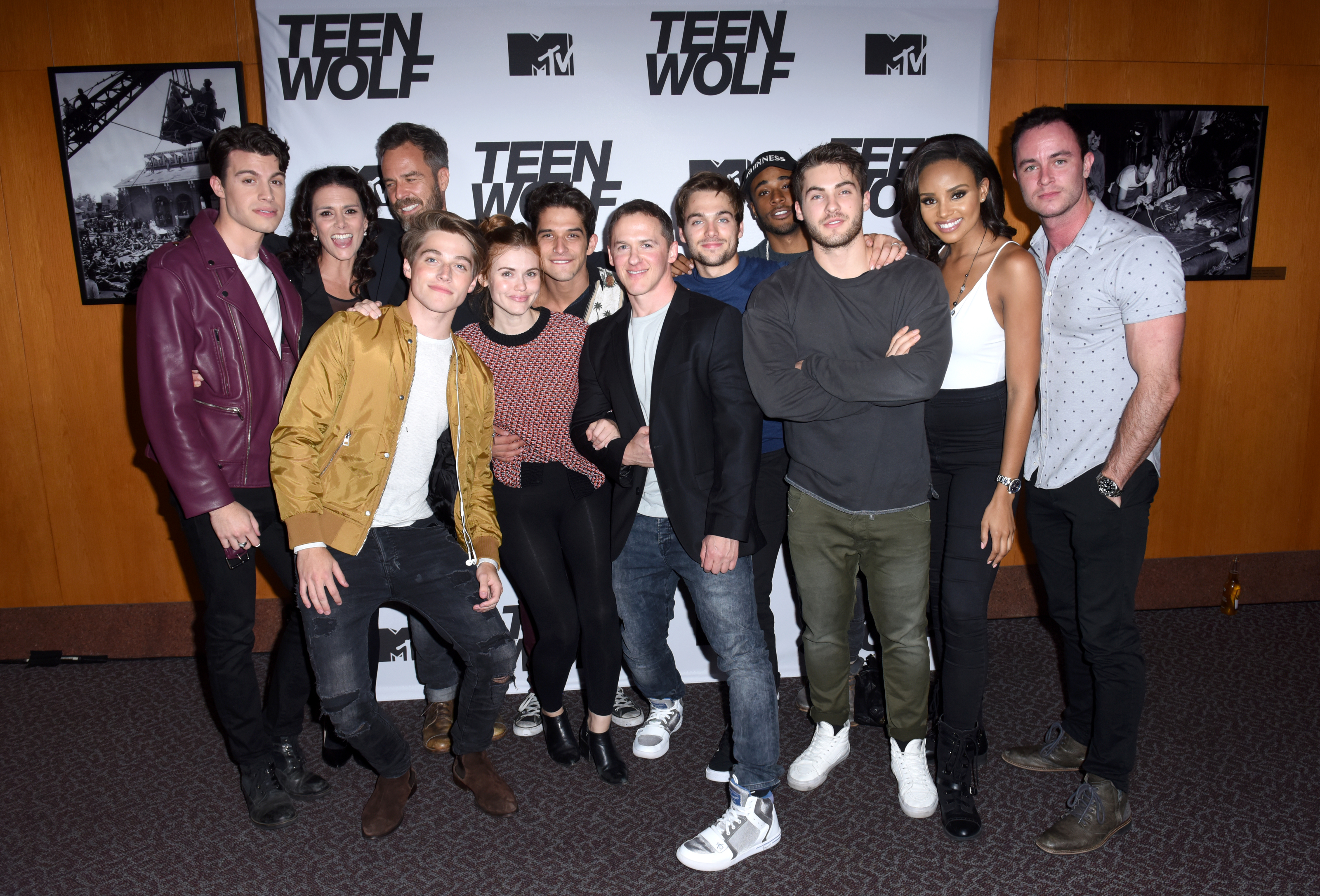 Is A Revival Of Mtv S Hit Show Teen Wolf Potentially On The Way