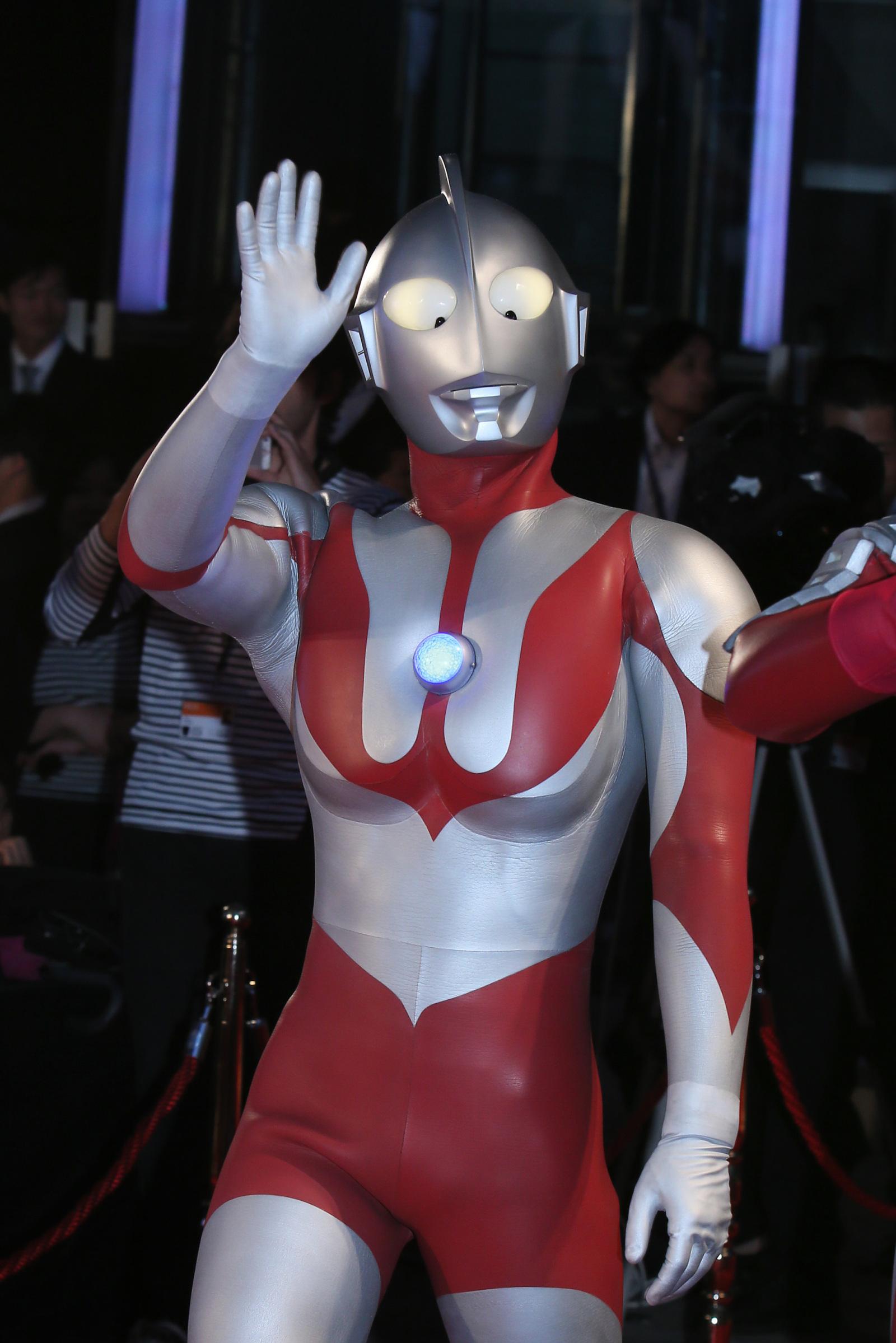 Ultraman season 1, episode 9 recap: Nice To Meet You, Brother