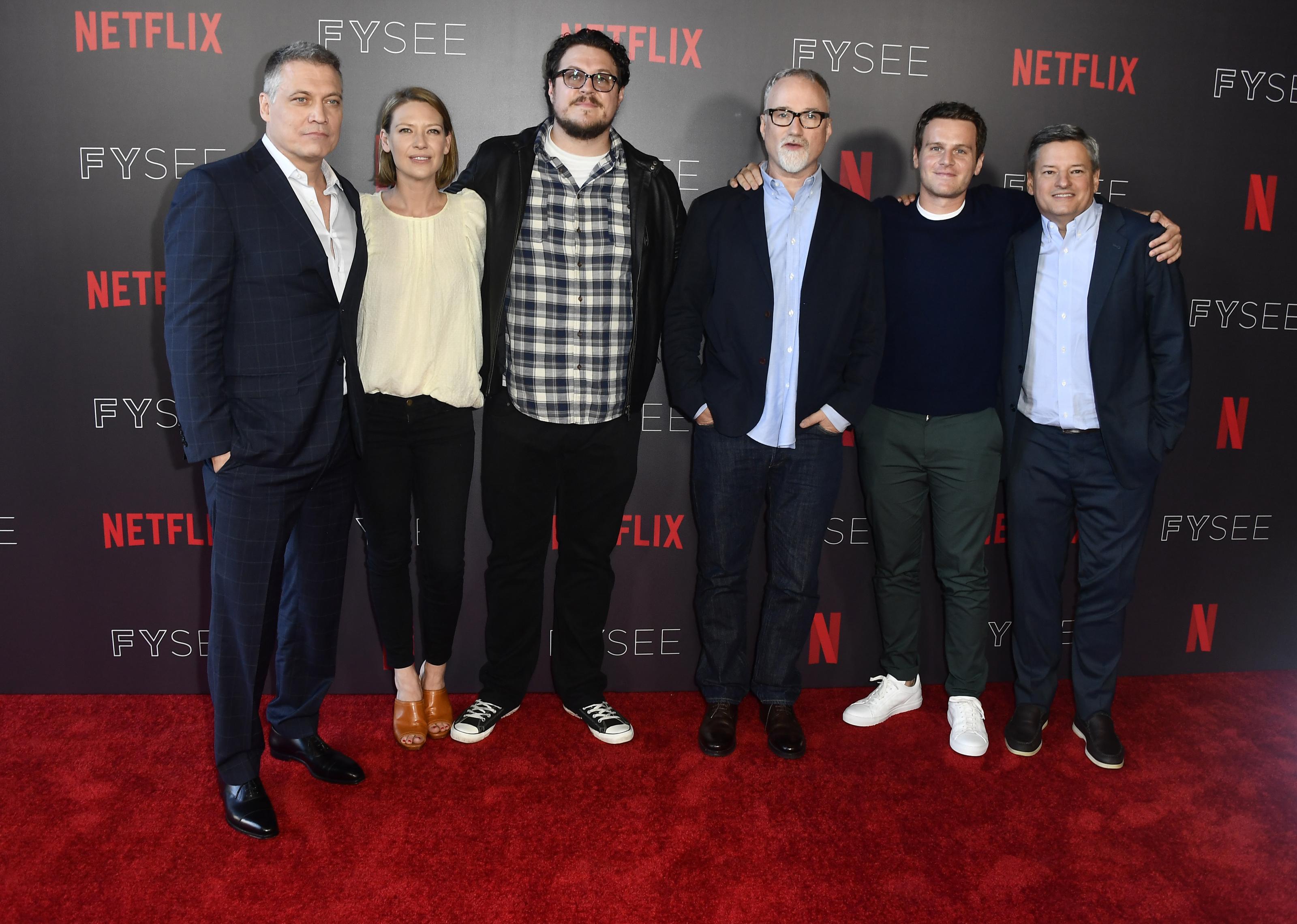 Netflix's Mindhunter season 2, episode 8 recap