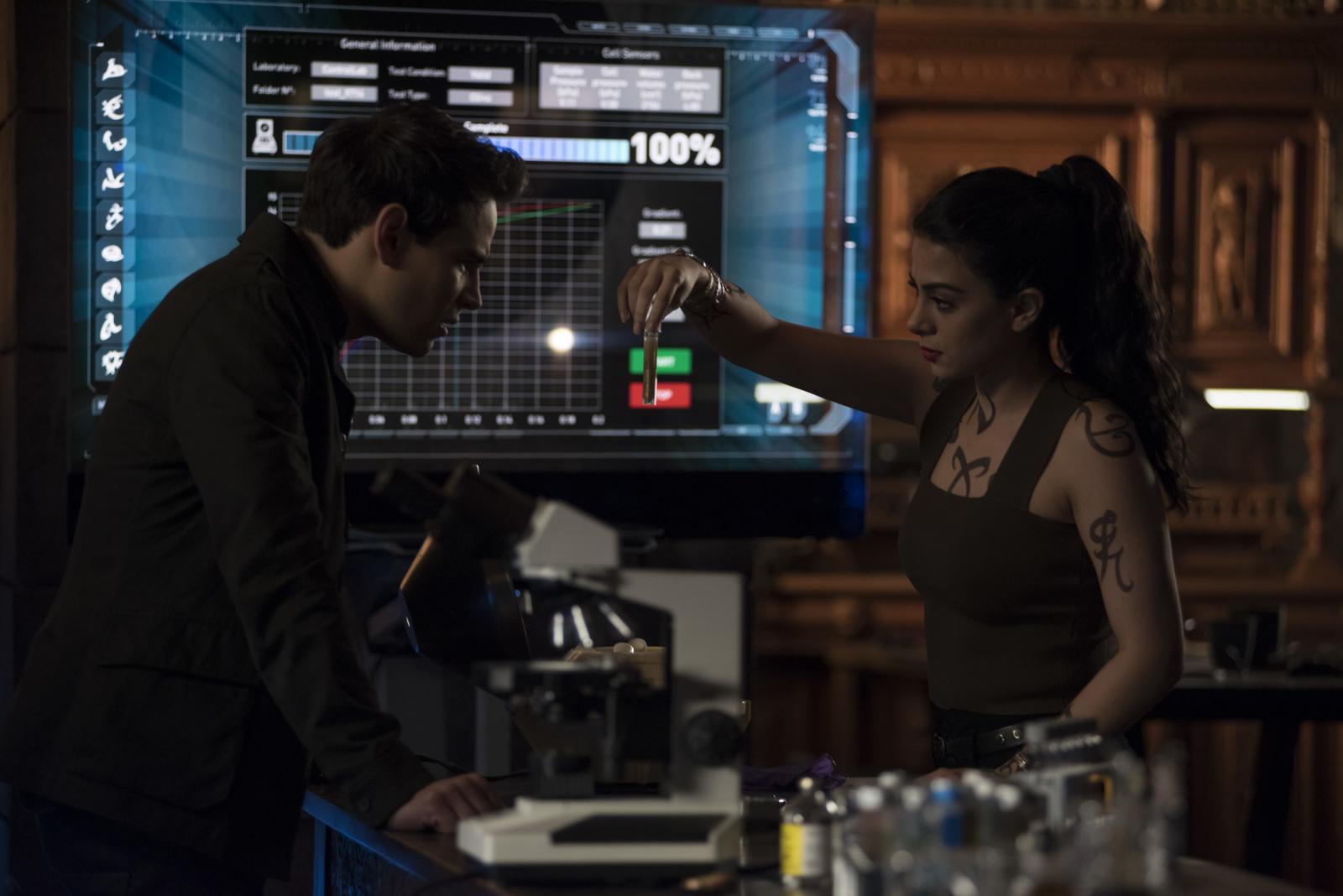 Shadowhunters season 3B, episode 19 recap: Aku Cinta Kamu